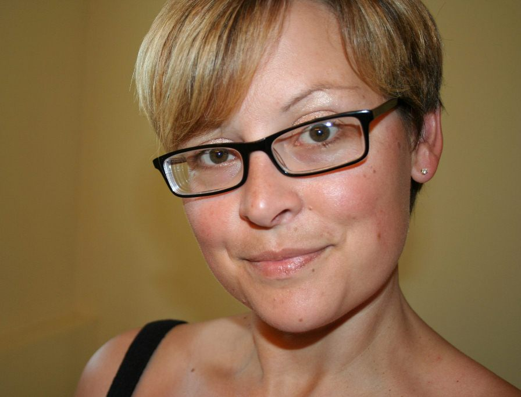 UGM Camp Director Jenny_Weddle