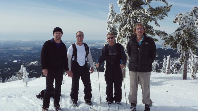 Dennis Ski Group