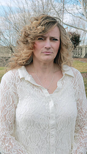 Glenda portrait ongoing recovery