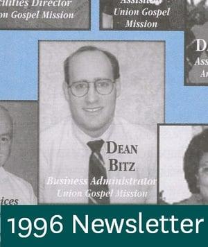 1996 newsletter