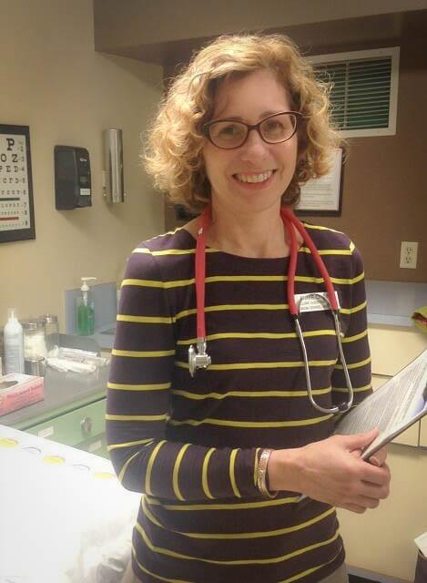 Annie clinic coordinator