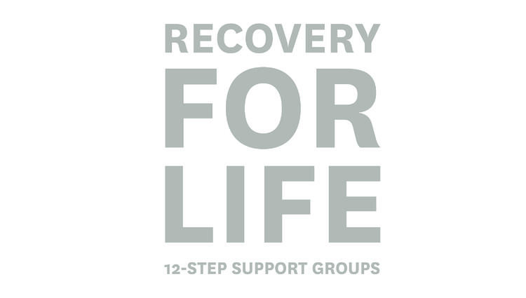 Recovery for Life is a weekly meeting hosted at UGM for ongoing recovery.