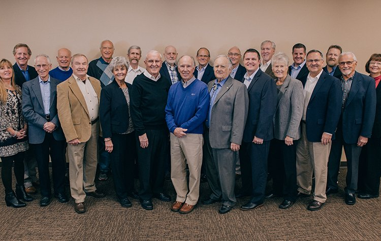 The UGM Association Board oversees all aspects of UGM ministries.