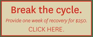 CTA-Break the cycle-1
