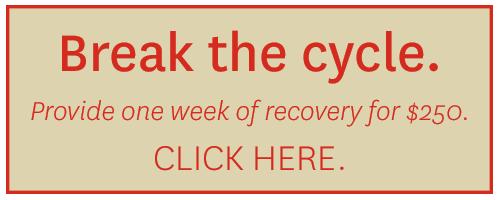 CTA-Break the cycle