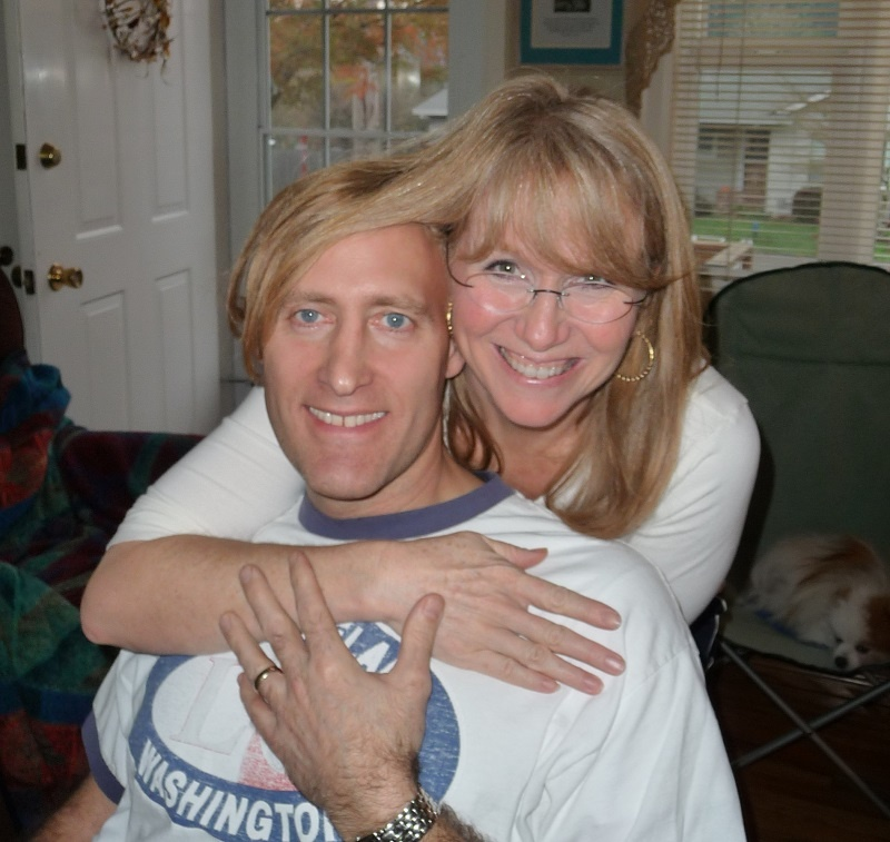 Dean and Debbie