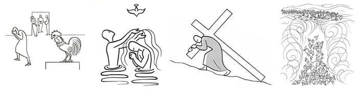 Good News Bible art-1