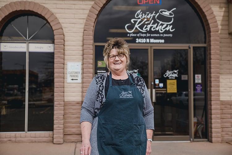 Louise-Christ-Kitchen
