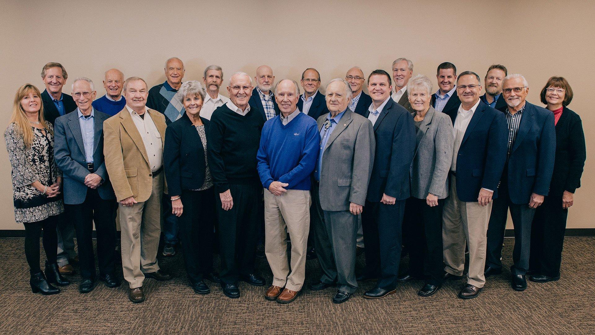 UGM Board of Directors