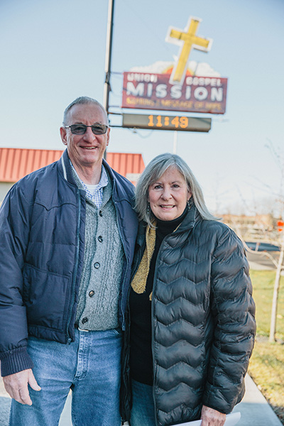blog-Tom and Debbie