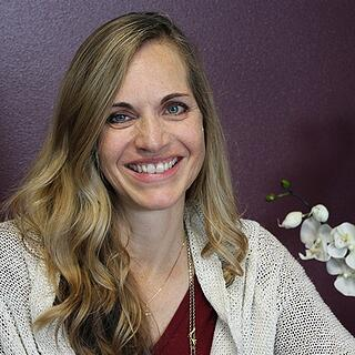 Kirste is a counselor at the Center for Women and Children in Coeur d'Alene.