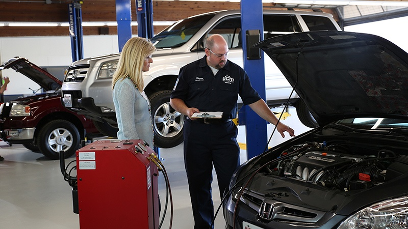 UGM Motors and other honest shops should be able to answer these simple questions from their customers.