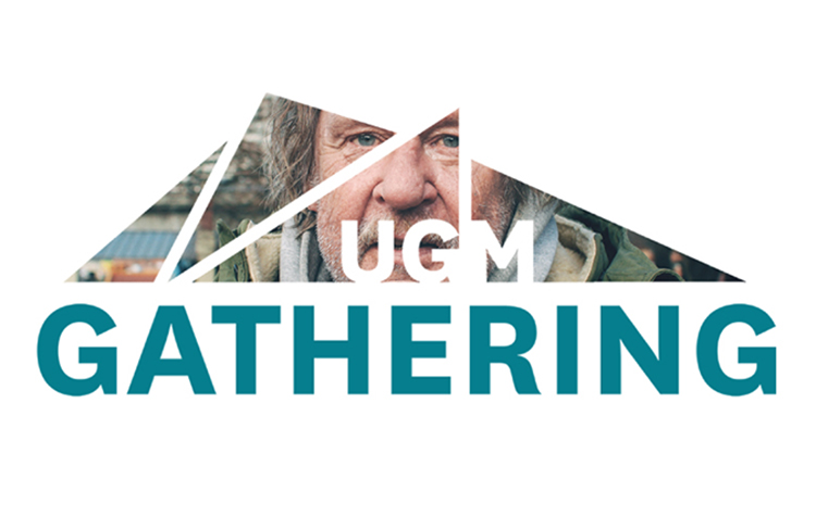 UGM Gathering will address homelessness in downtown Spokane.