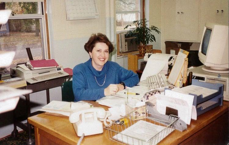 mb-desk