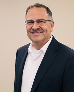 Michael D. Drew, UGM Board President