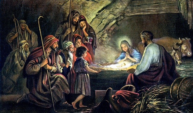 The Incarnation: Our Salvation